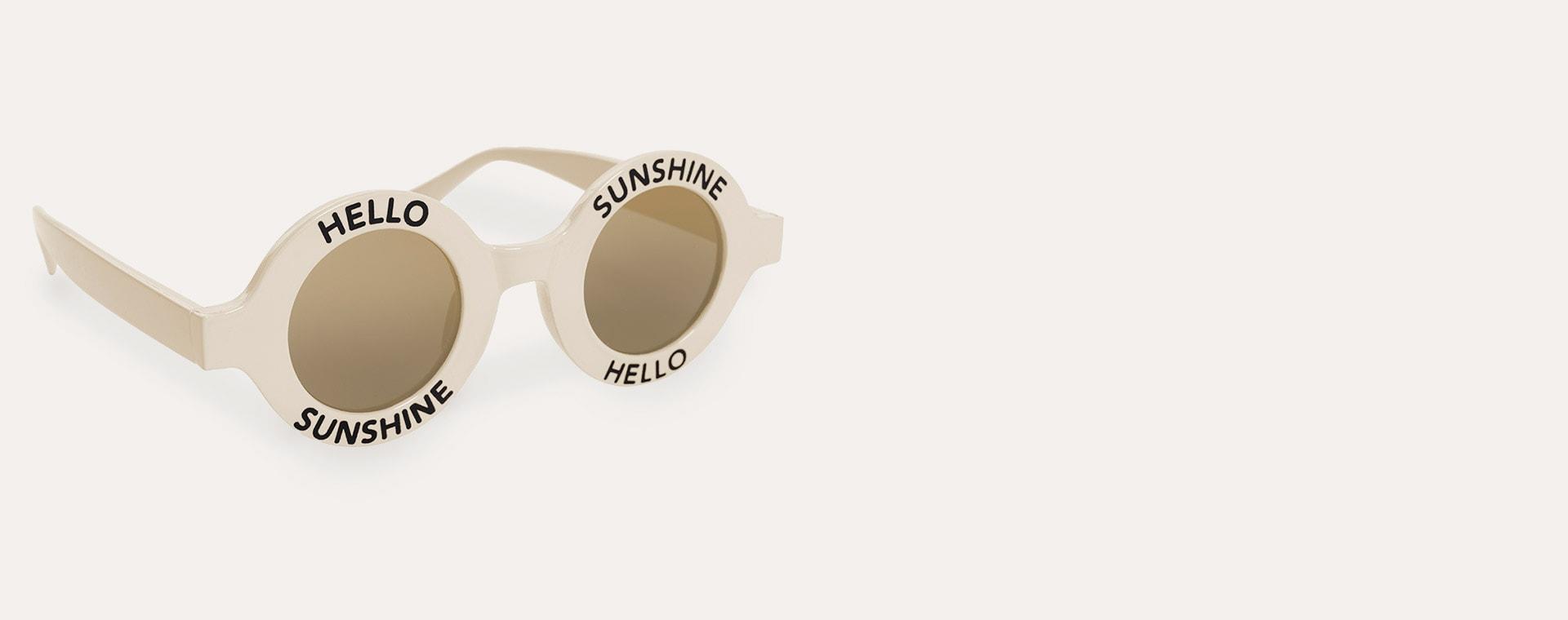 Hello Sunshine Sunnylife Mini Summer Sunnies