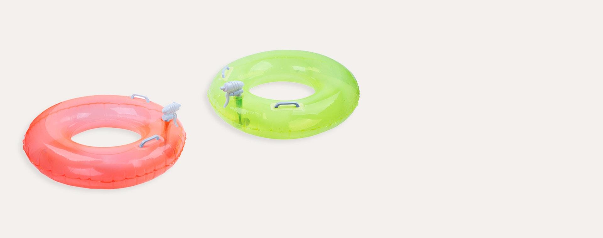 Multi Sunnylife Pool Ring Soakers