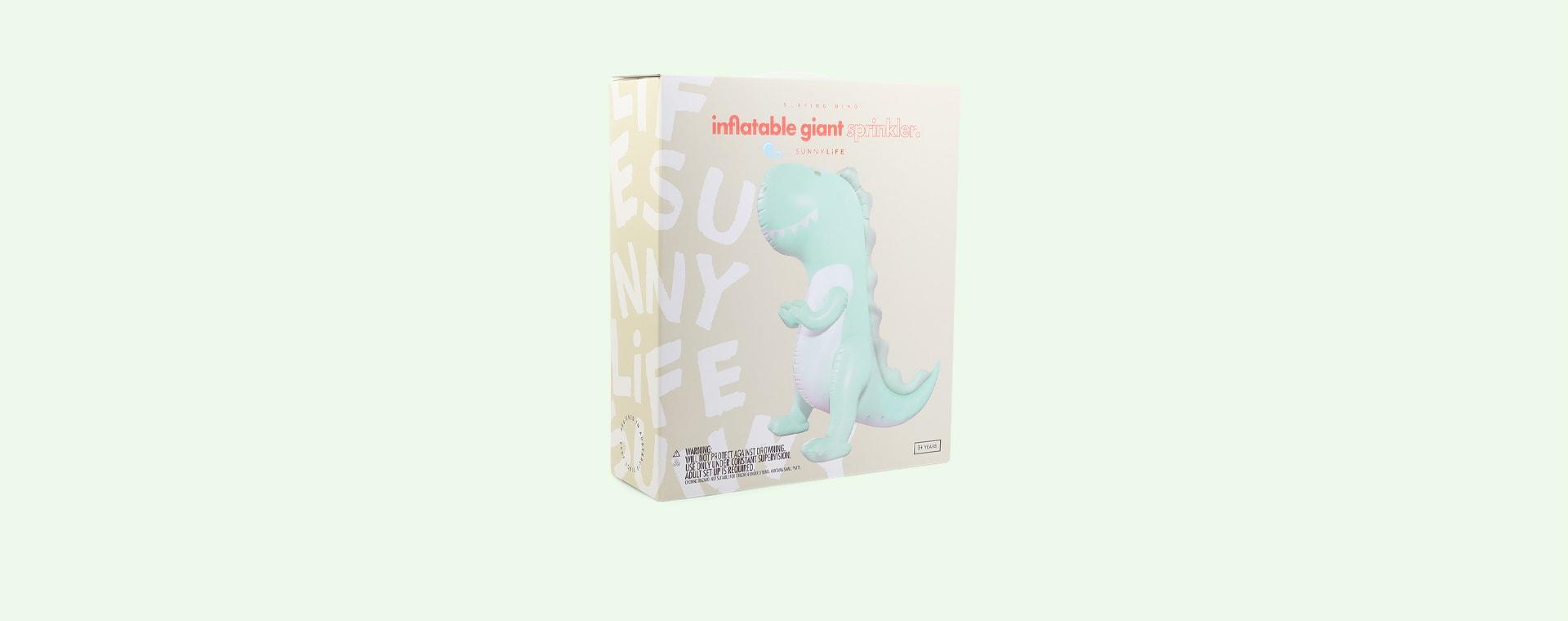 Dino Sunnylife Inflatable Giant Sprinkler