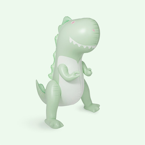 Dino Sunnylife Inflatable Giant Sprinkler