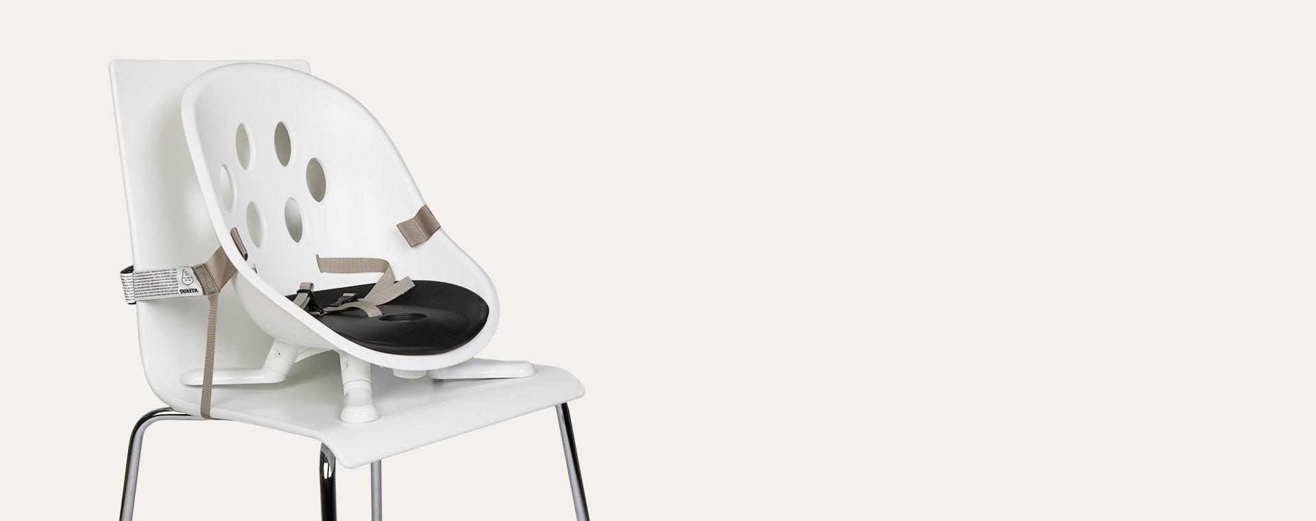 Black phil&teds Poppy Modes Kit