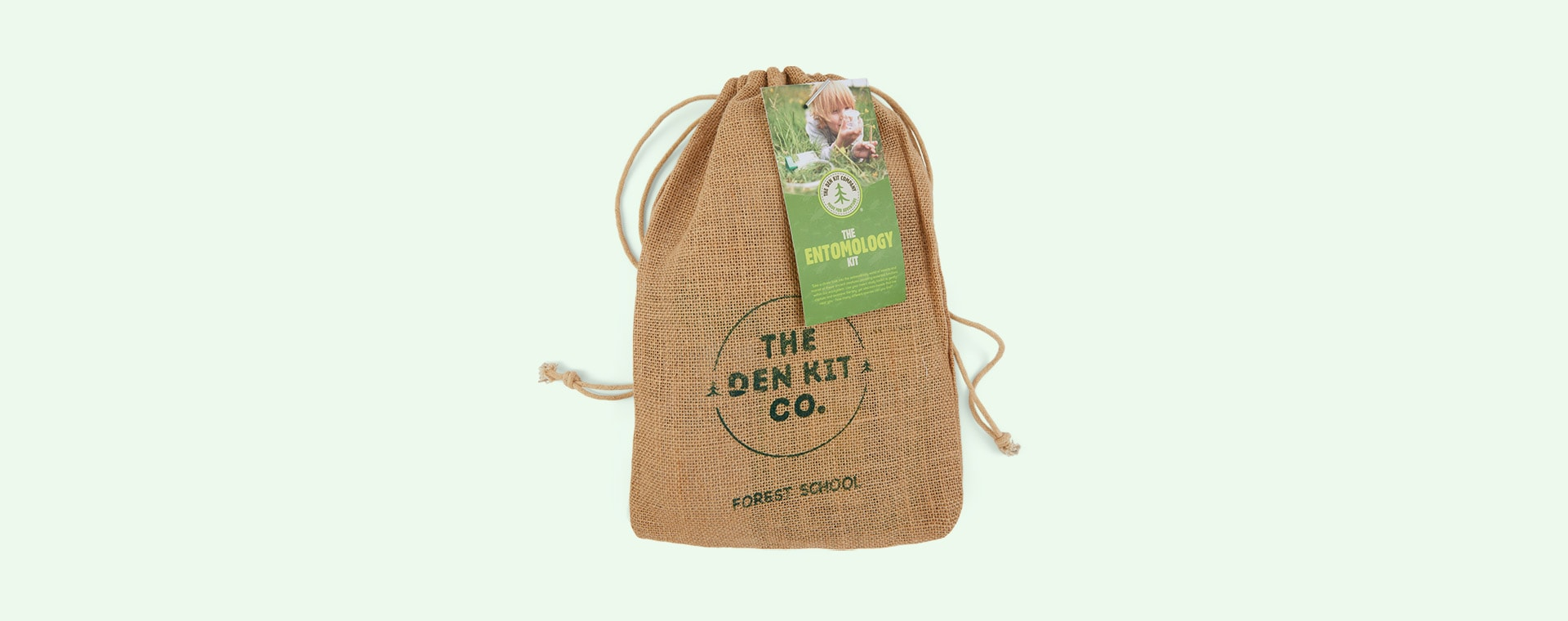 Multi The Den Kit The Entomology Kit