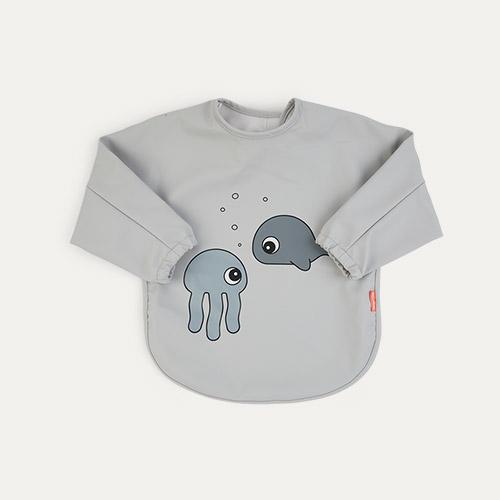 Sea Friends Grey
