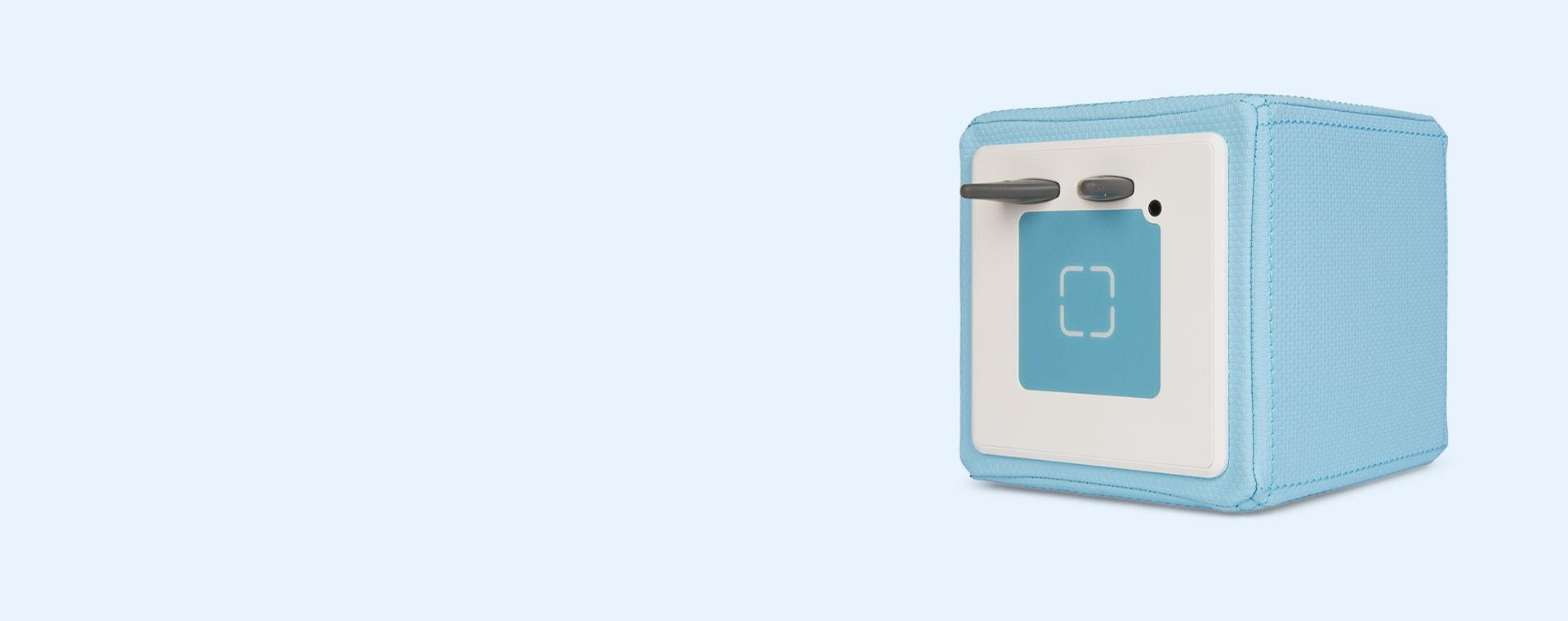 Light Blue Tonies Toniebox Starter Set