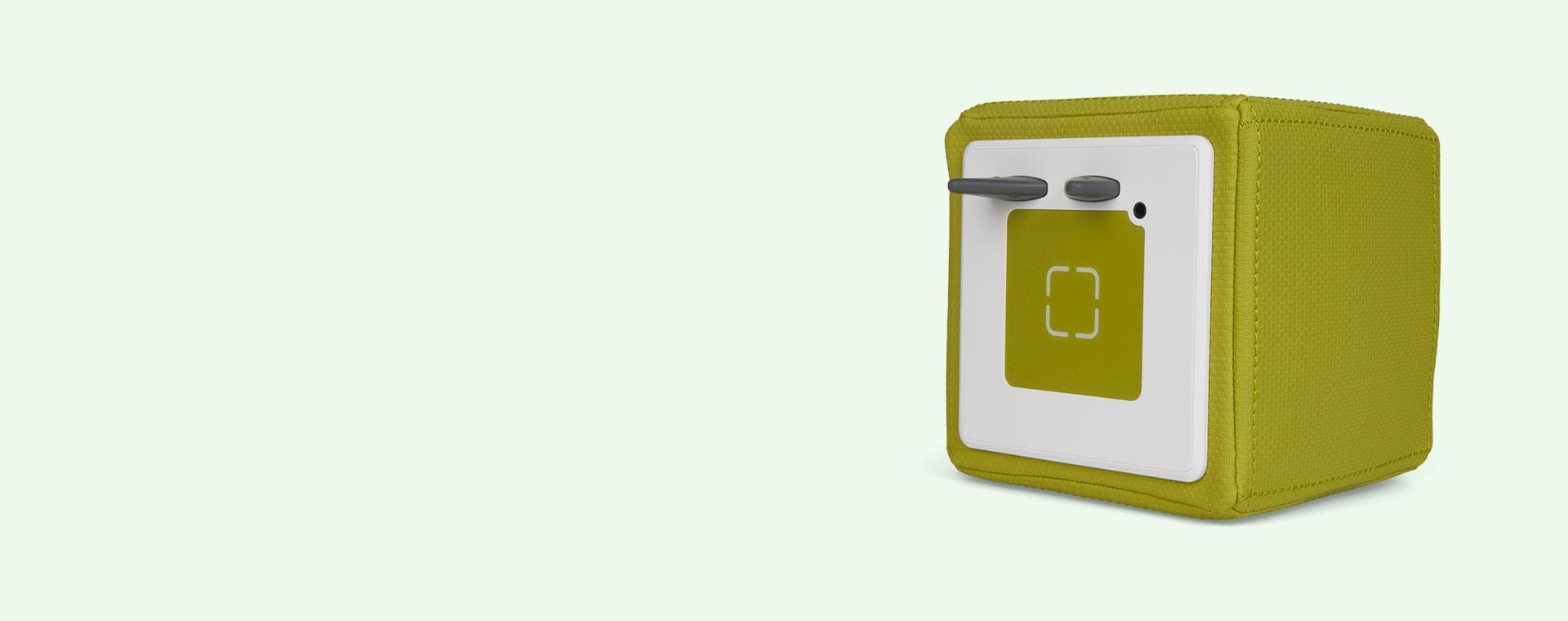 Green Tonies Toniebox Starter Set