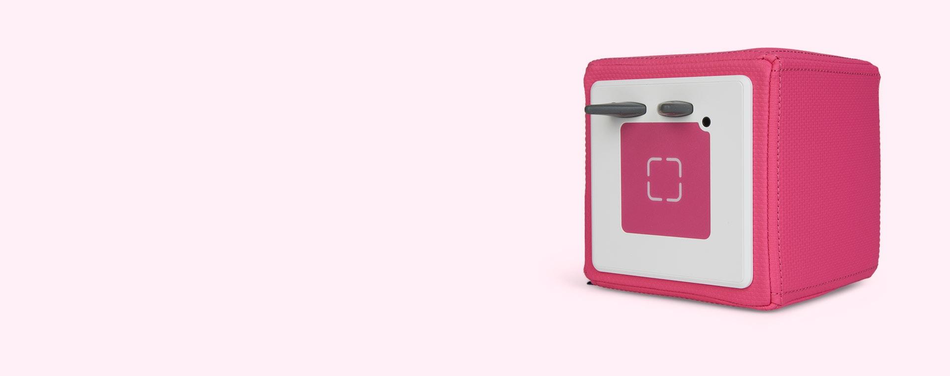 Pink Tonies Toniebox Starter Set