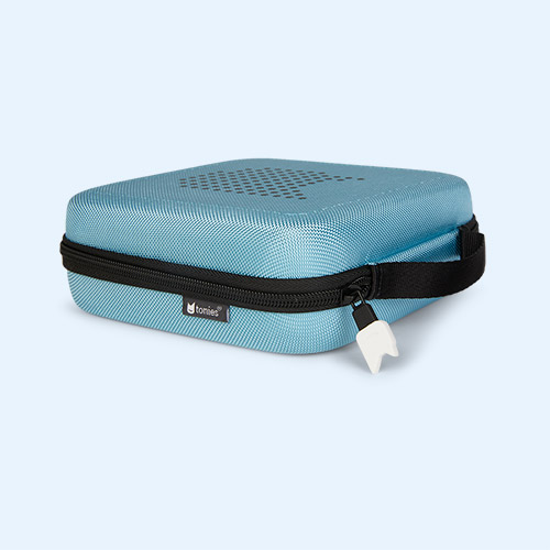 Light Blue Tonies Tonie Carrier