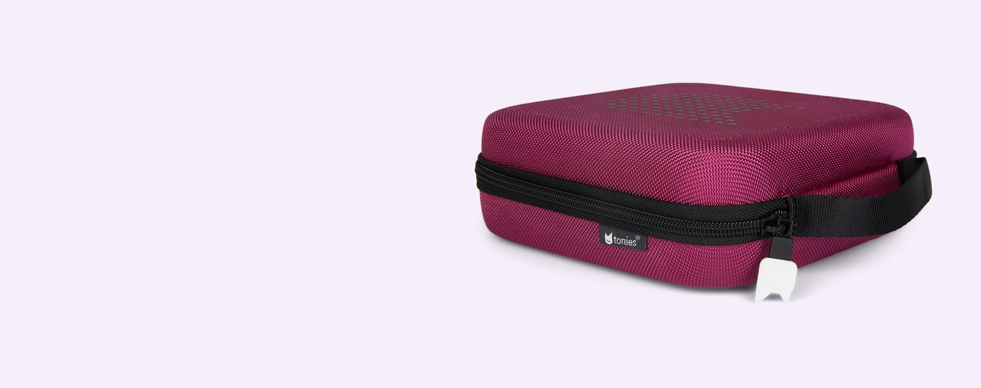 Purple Tonies Tonie Carrier