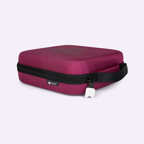 Purple Tonies Tonie Carrier