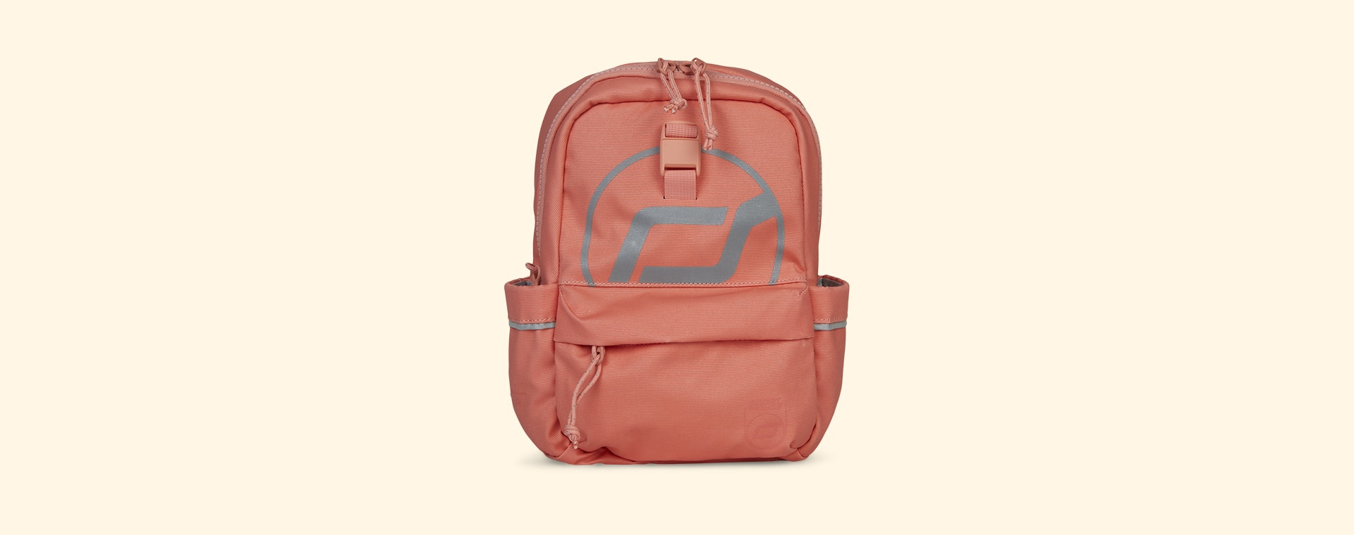 Peach Scoot & Ride Backpack