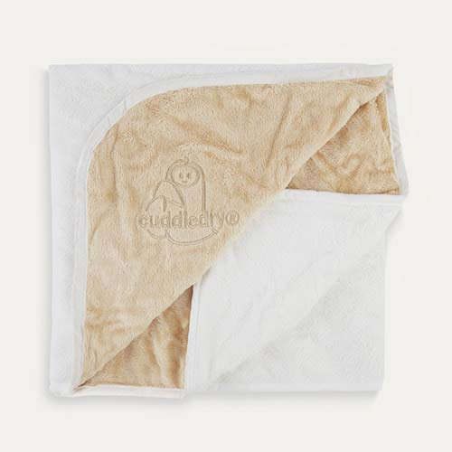Oatmeal Cuddledry The Original Cuddle Bath Towel