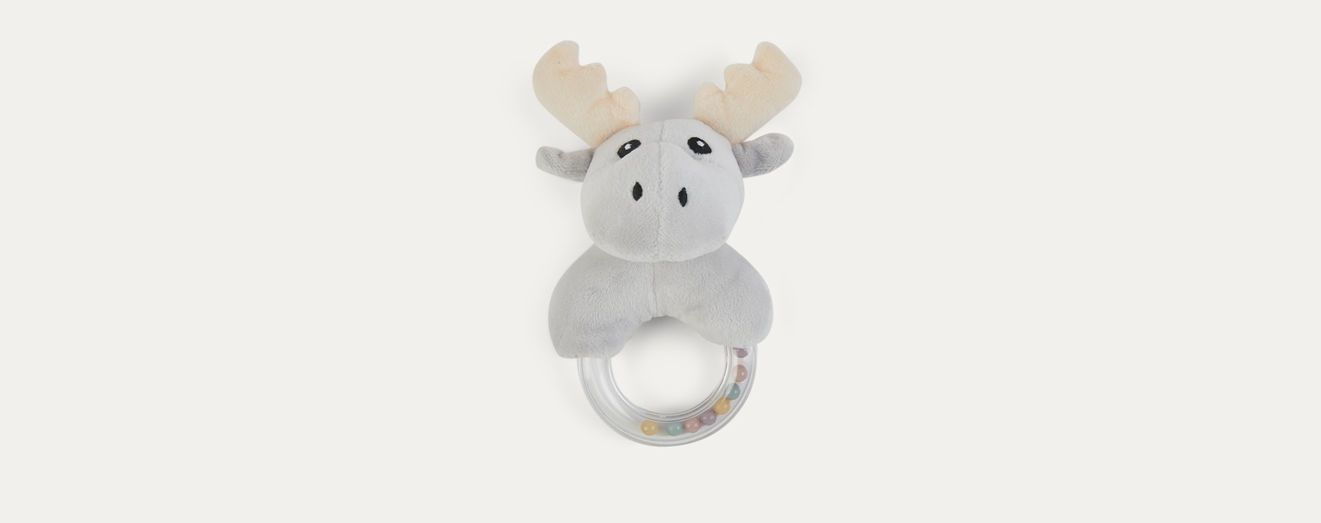 Moose Kid's Concept Rattle