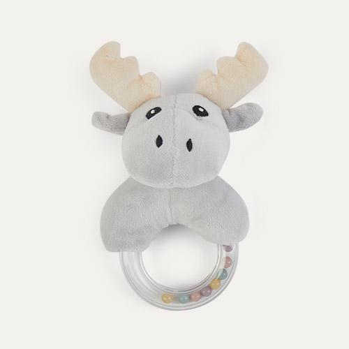 Moose Kid's Concept Rattle