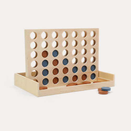 Multi Kid's Concept 4-in-a-Row Game