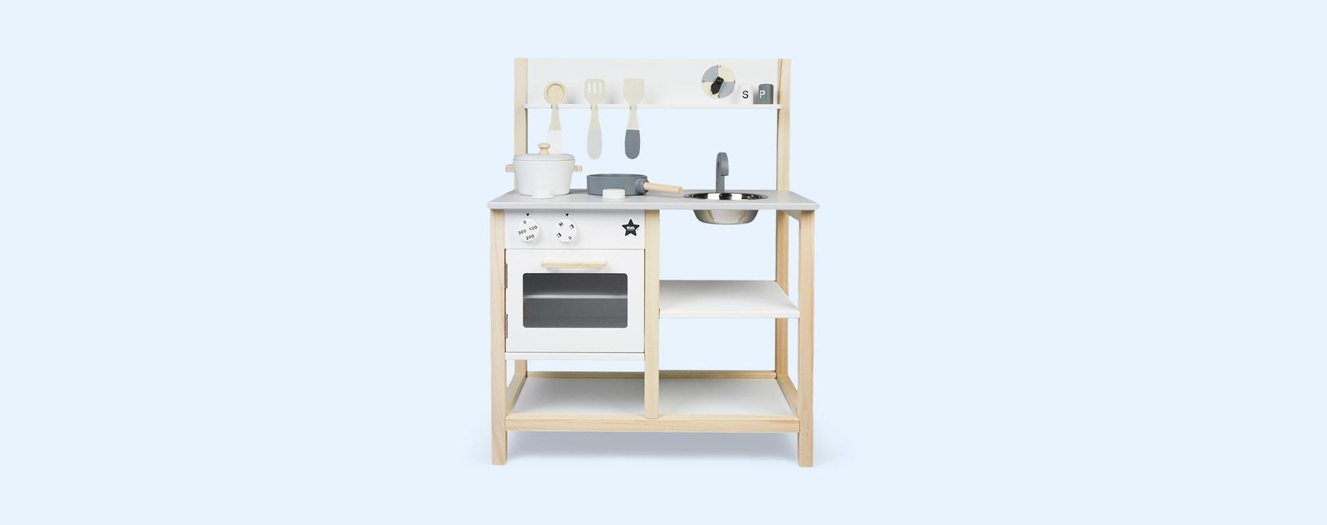 Neutral Kid's Concept Kitchen