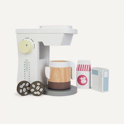 Multi Kids Concept Coffee Machine Set