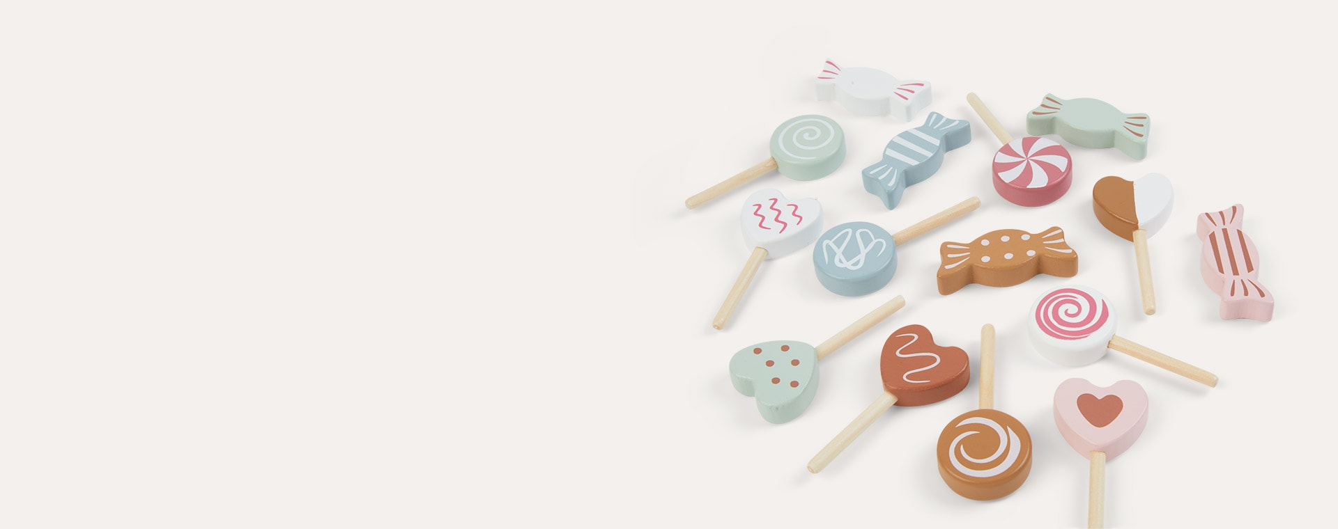 Multi Kid's Concept Candy Set