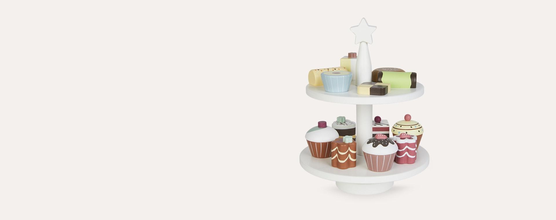 Multi Kid's Concept Cake Stand