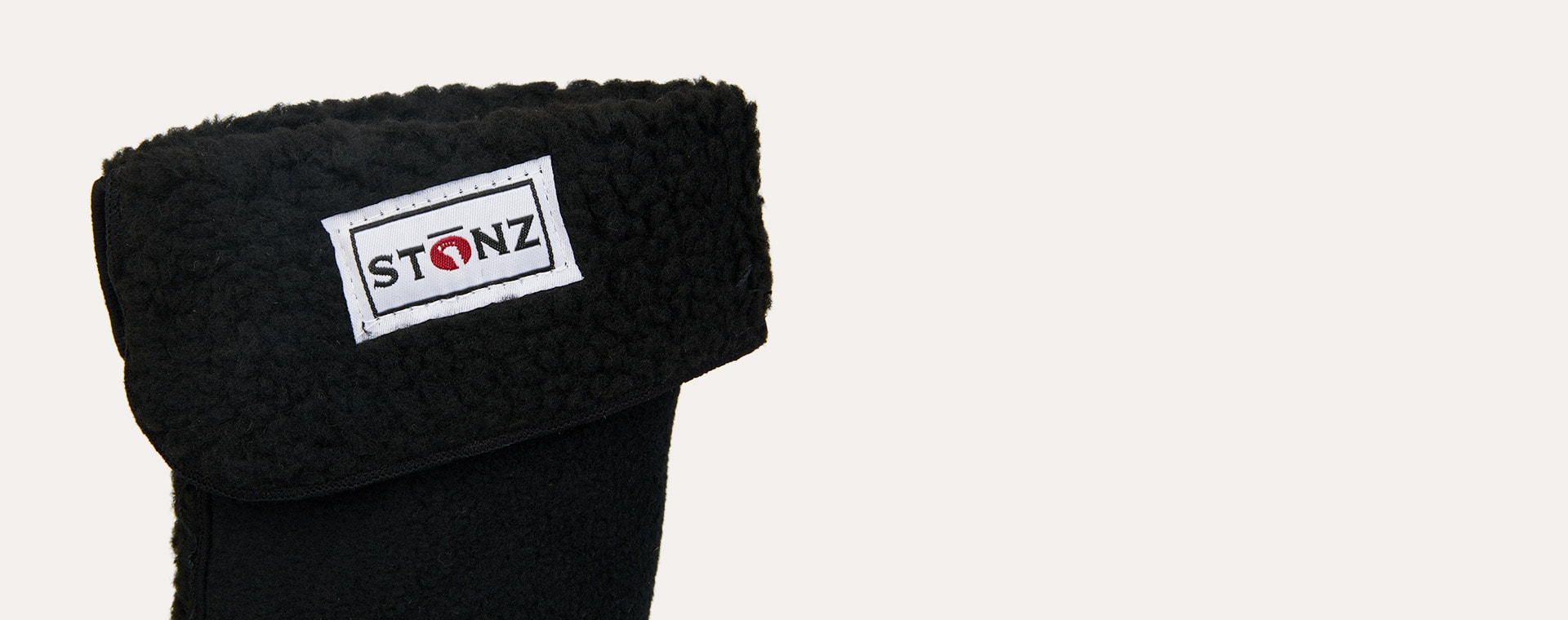 Black Stonz Bootie Liners