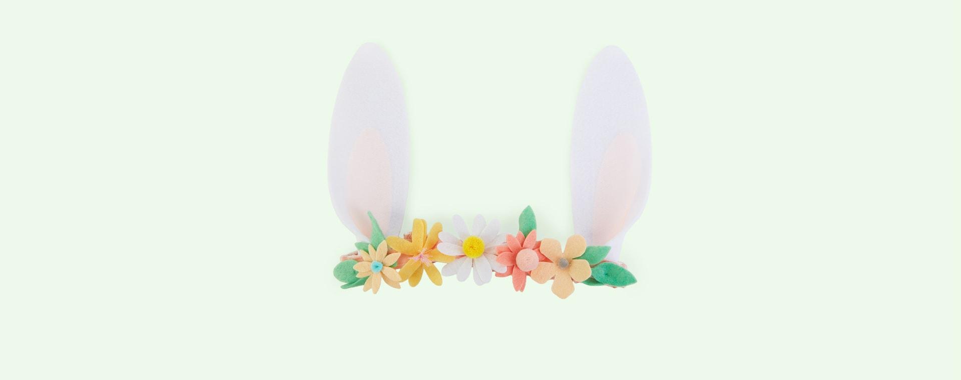 Multi Meri Meri Spring Bunny Ears