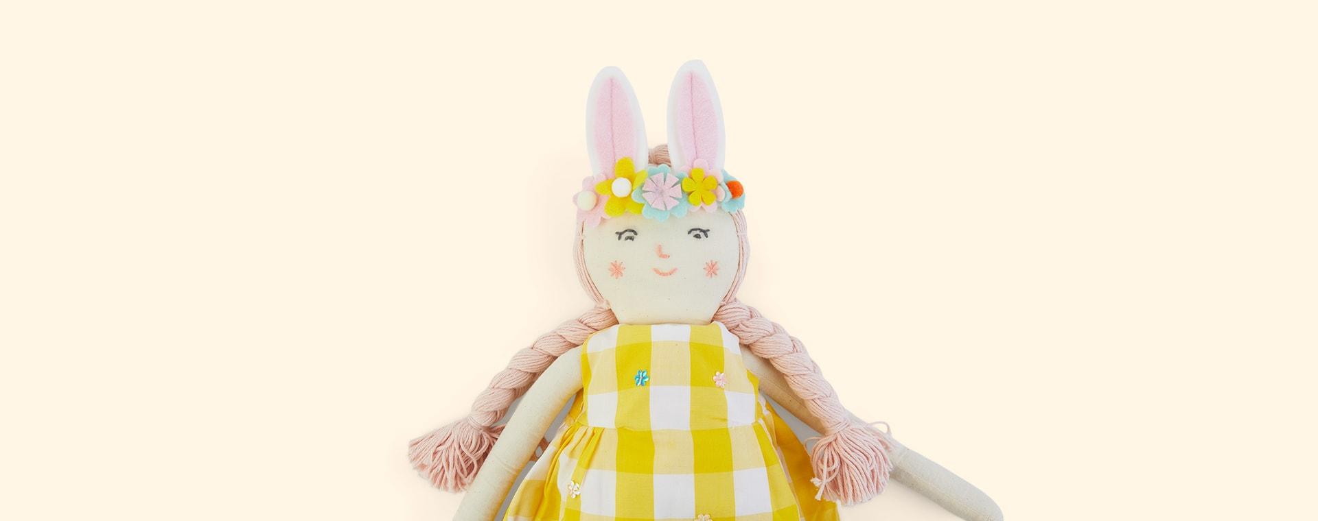 Multi Meri Meri Alice Doll