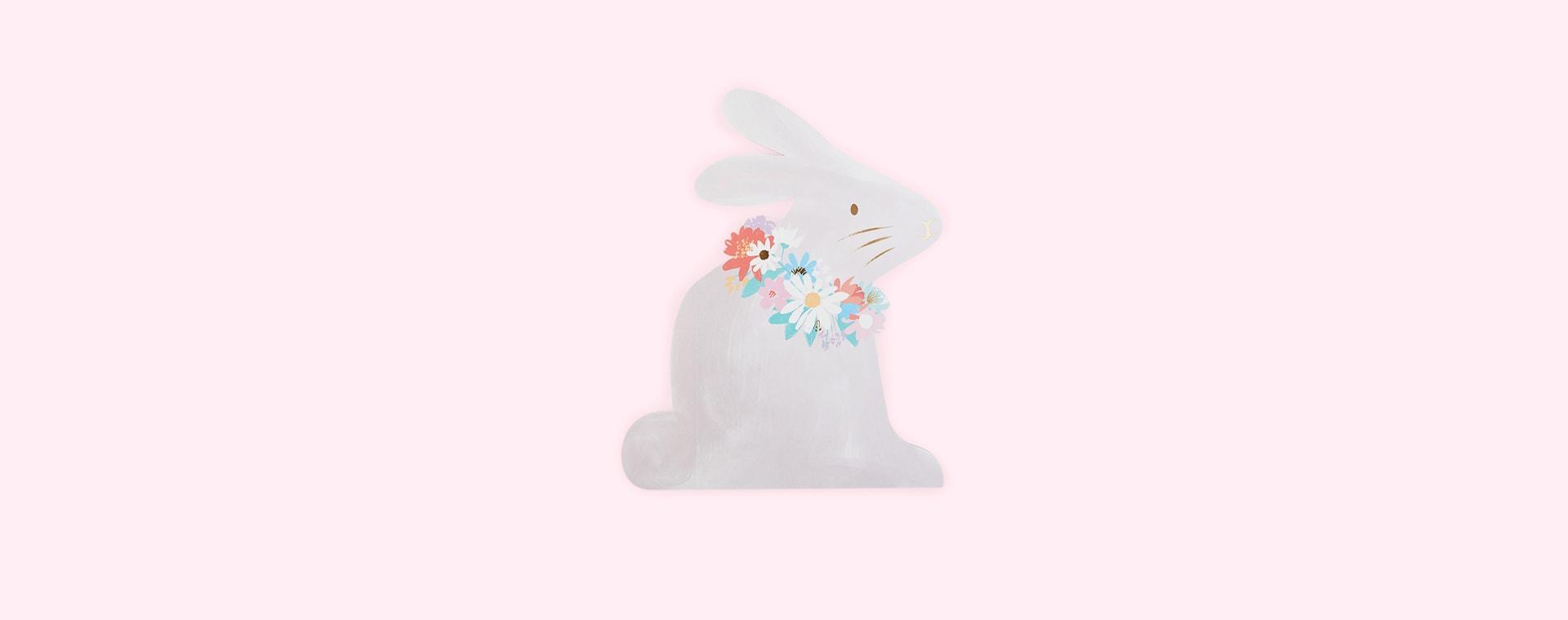 Multi Meri Meri Spring Bunny Sticker Book