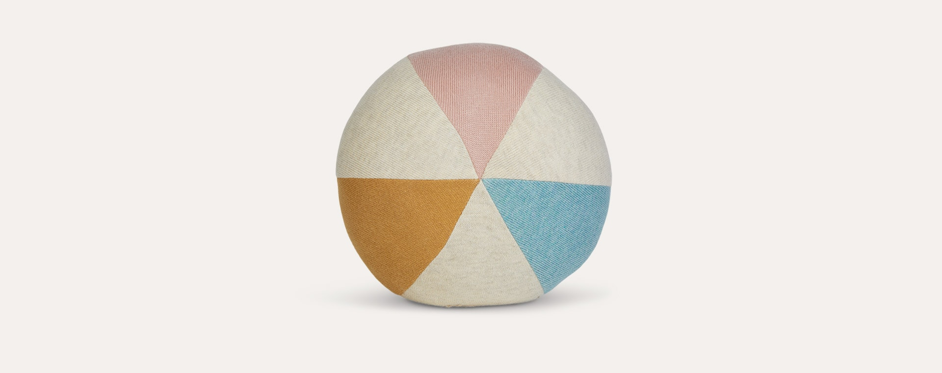 Light blue/Rose Maileg Soft Ball