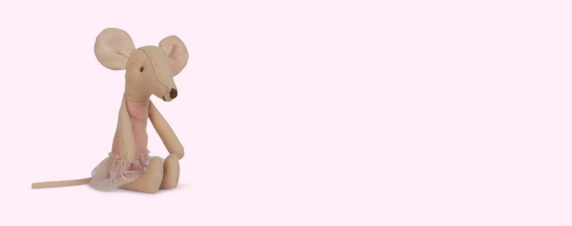 Big Sister Maileg Ballerina Mouse
