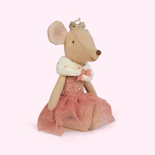 Big Sister Maileg Princess Mouse