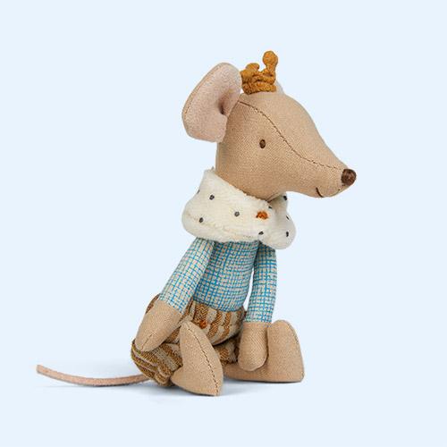 Big Brother Maileg Prince Mouse