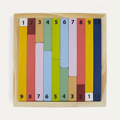 Multi Legler Educate Counting Sticks