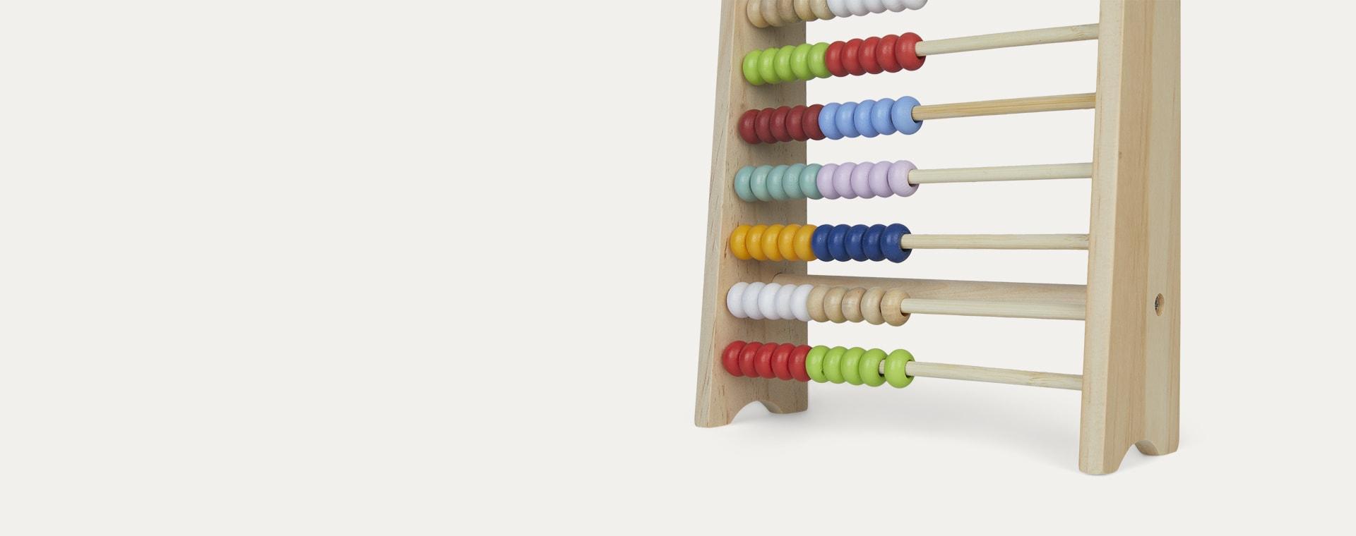 Multi Legler Toys Educate Slide Rule