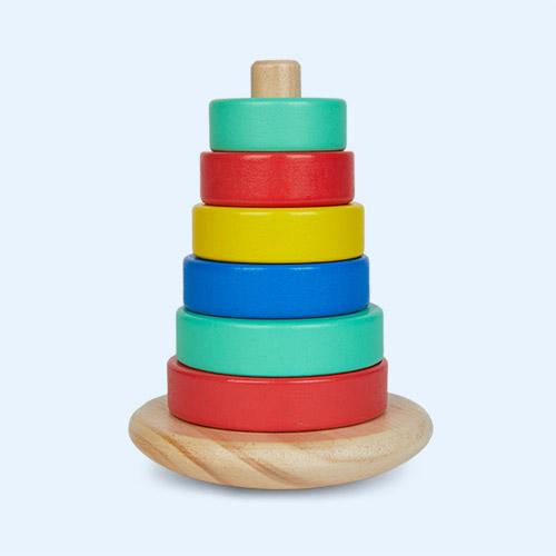Multi Legler Move It Stacking Tower