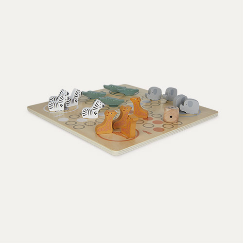 Multi Legler Toys Ludo Safari
