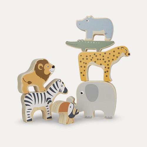 Safari Legler Stacking Animals