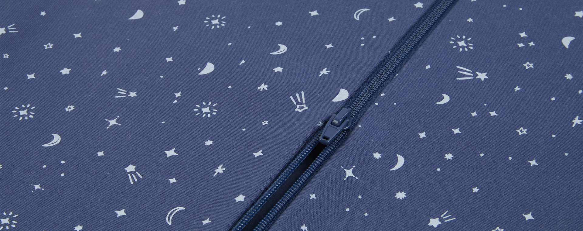 Night Sky Ergopouch Jersey Sleeping Bag 1.0 TOG