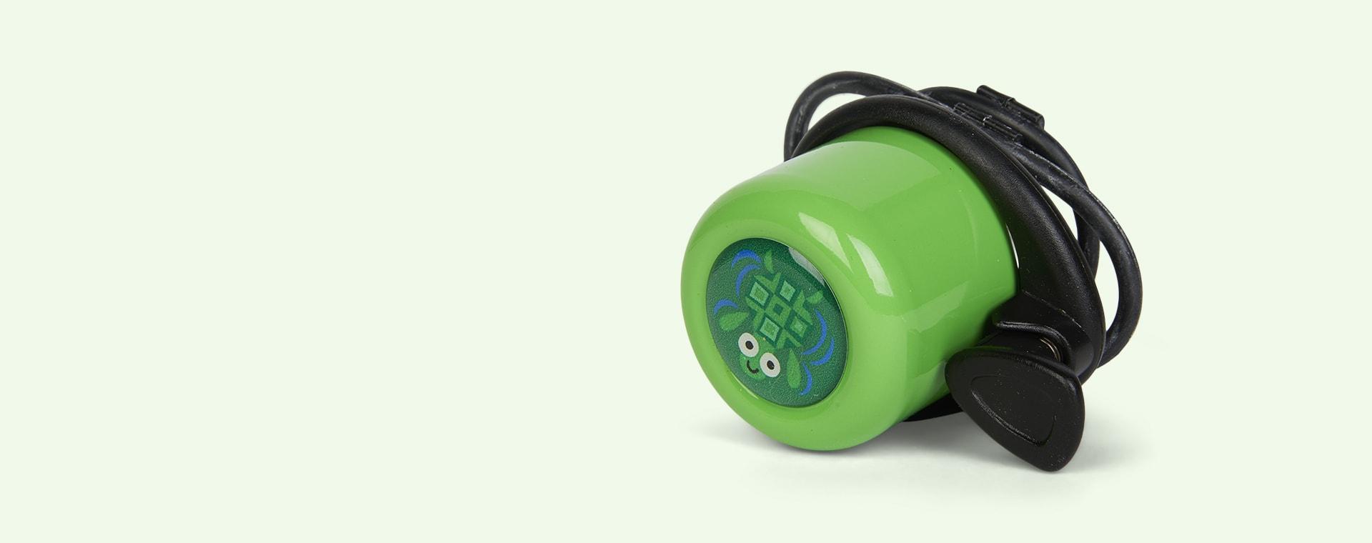 Green Wishbone Design Studio Wishbone Bicycle Bell
