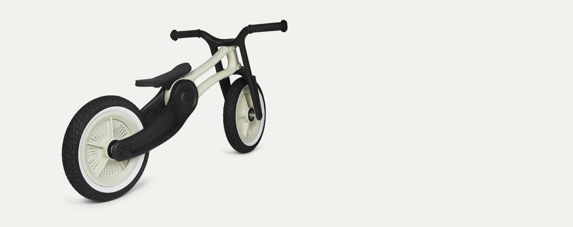 Raw Wishbone Design Studio Wishbone Bike 2 in 1