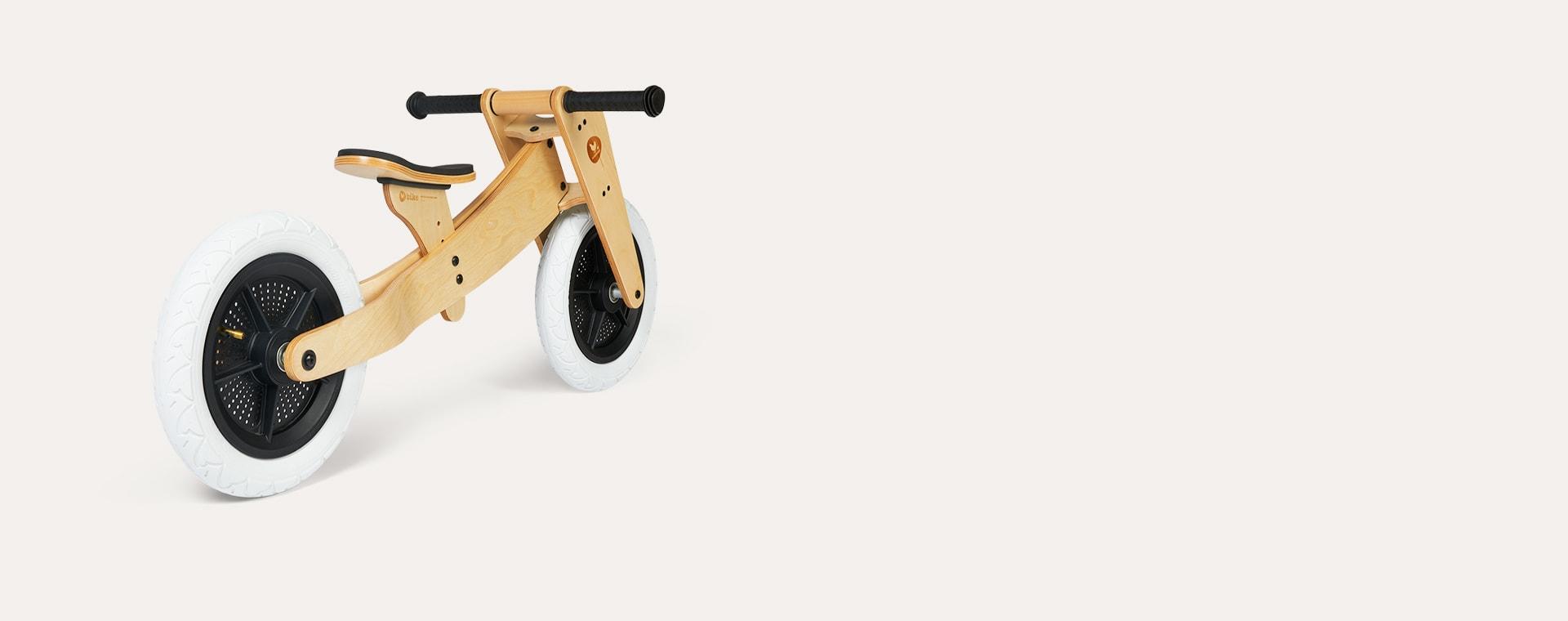 Neutral Wishbone Design Studio Wishbone Bike Original 2 in 1