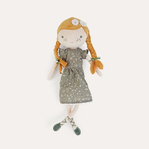 Multi Little Dutch Doll Julia