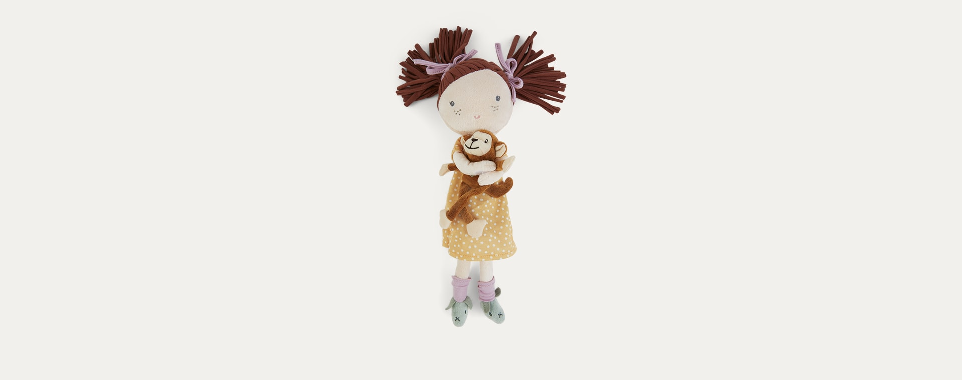 Multi Little Dutch Sophia Doll