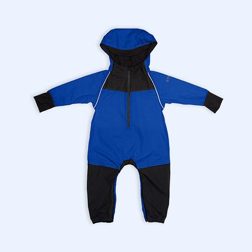 Blue Stonz Rain suit