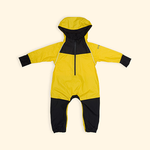 Yellow Stonz Rain suit