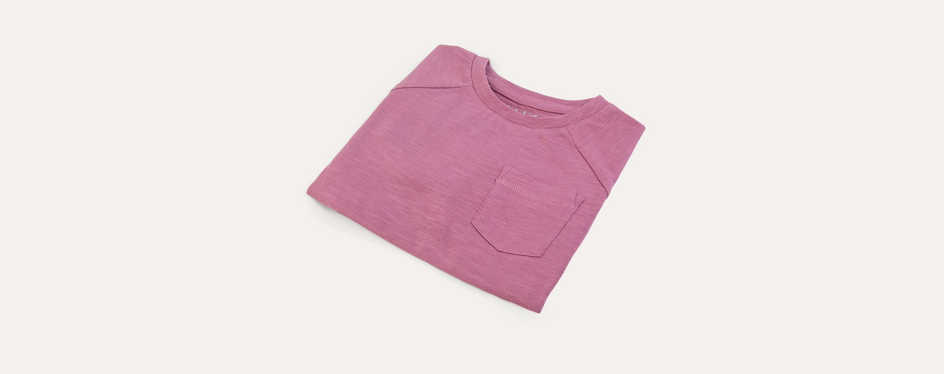 Berry KIDLY Label Perfect Long Sleeve Tee