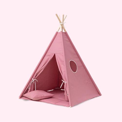 Blush Pink wigiwama Teepee Set