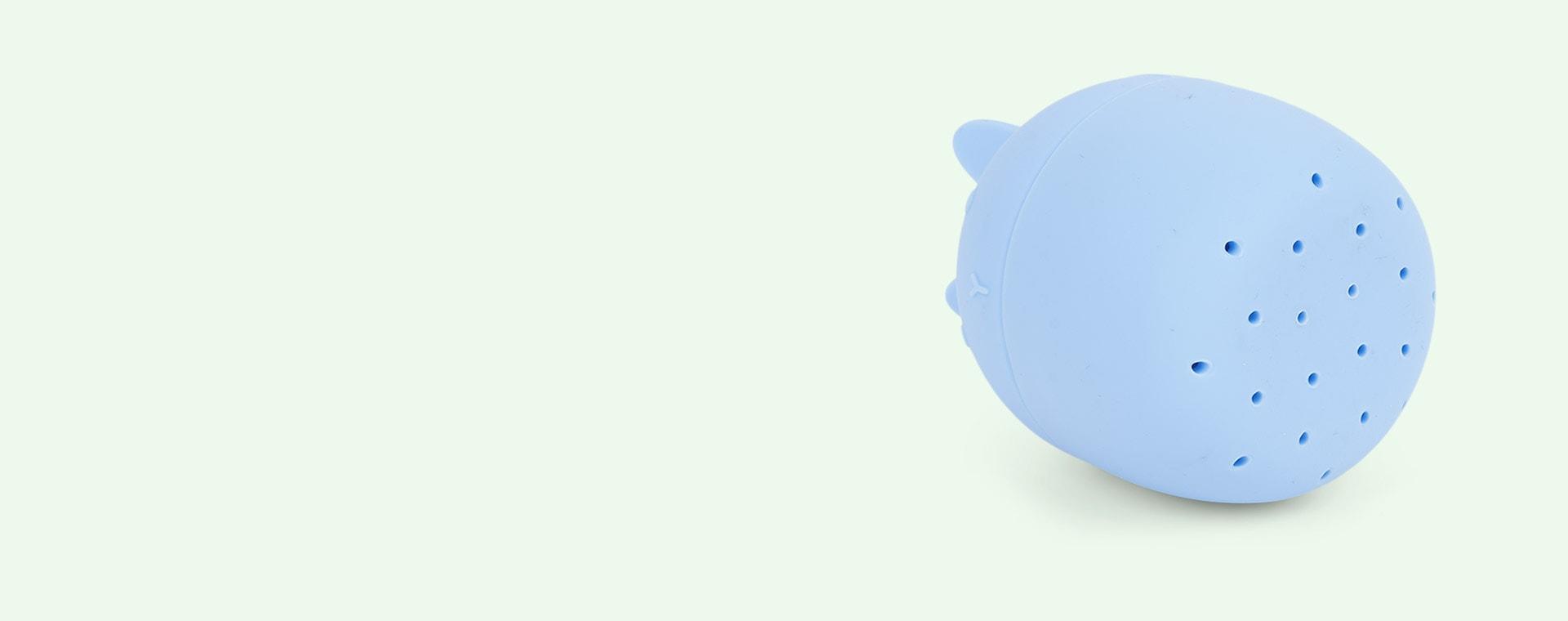 Blue Multi Mix Liewood Gaby Bath Toys 5-pack