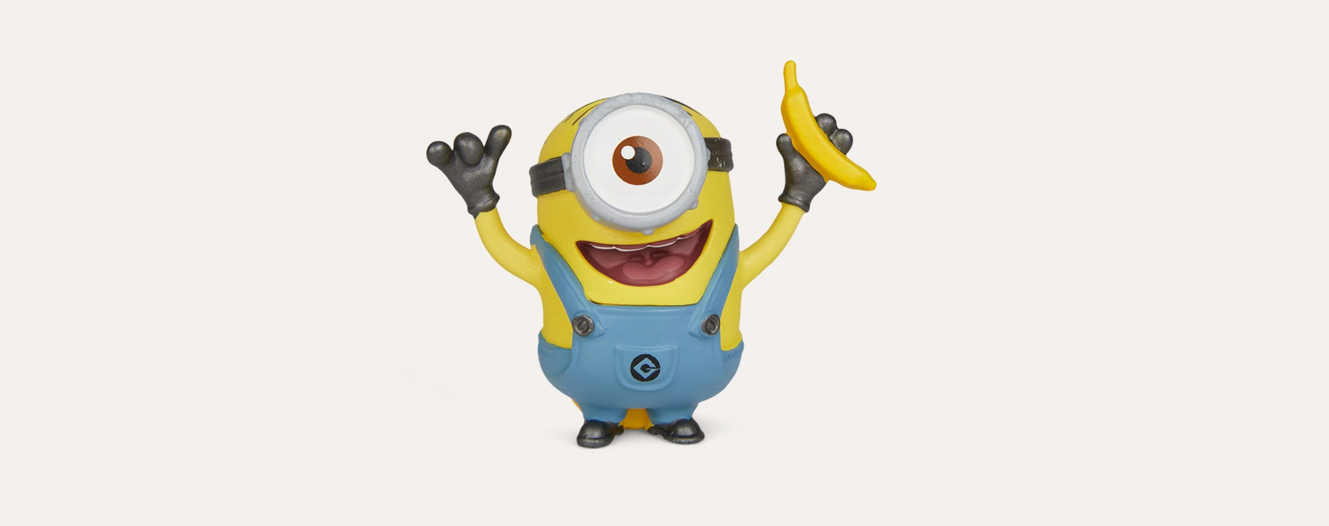 Yellow Tonies Despicable Me The Junior Novel