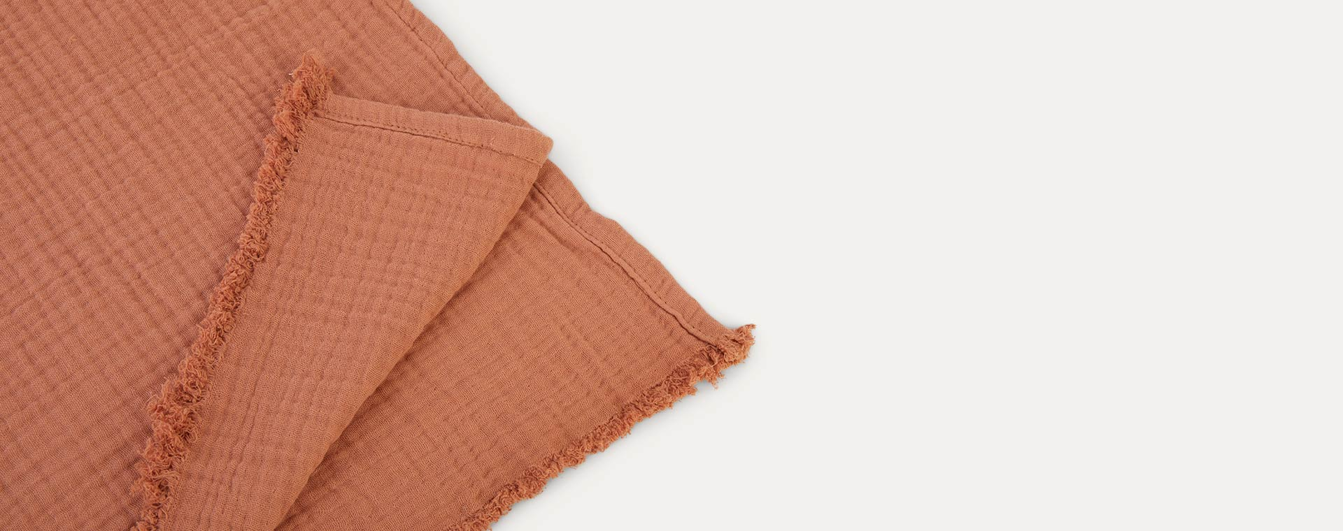Tuscany Rose Liewood Magda Muslin Blanket