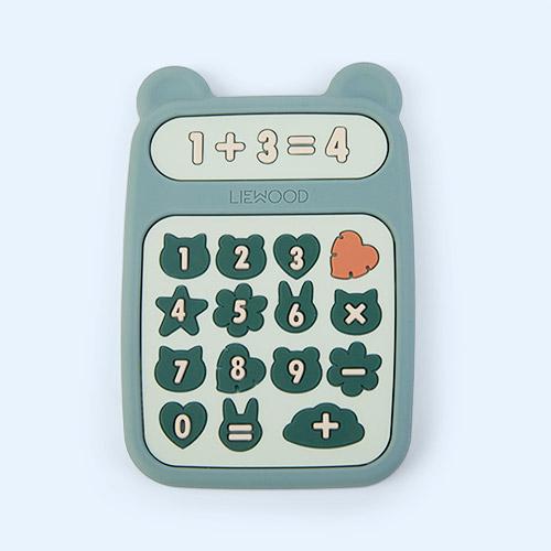 Peppermint Multi Mix Liewood Niels Calculator
