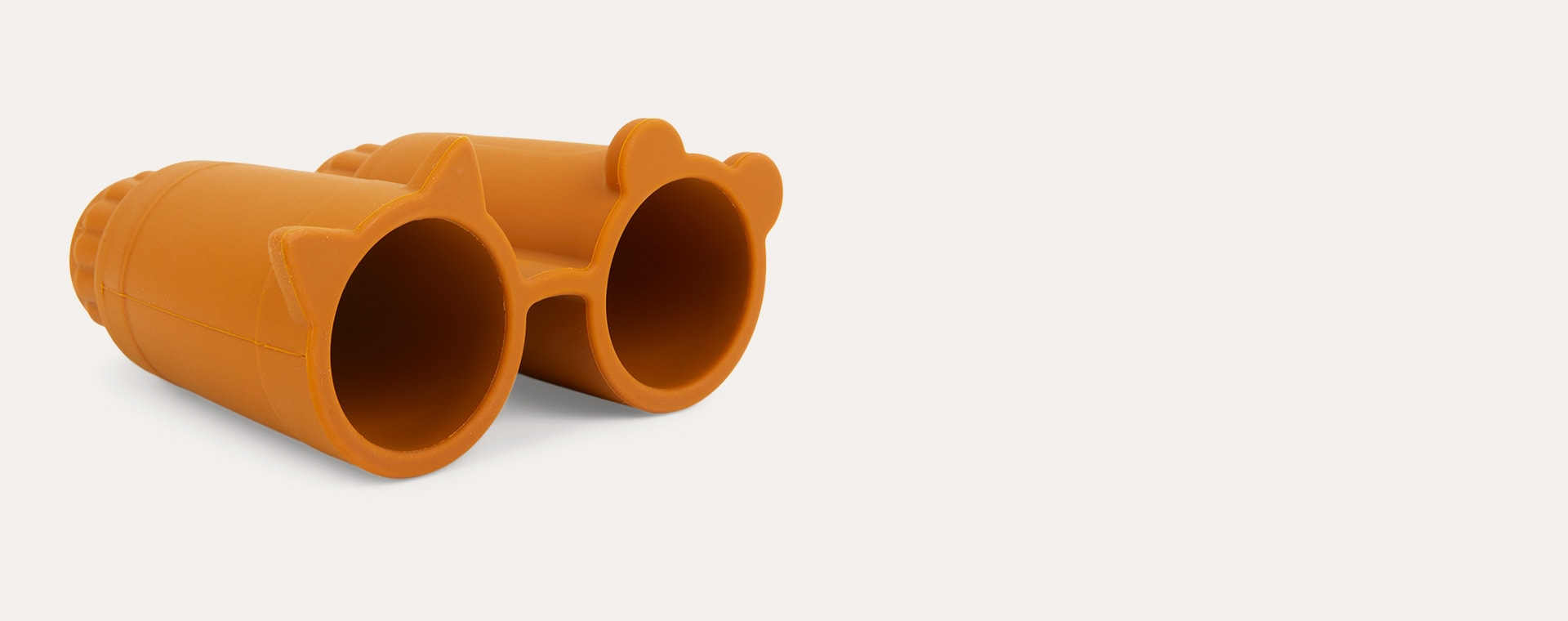 Mustard Liewood Rikki Binoculars